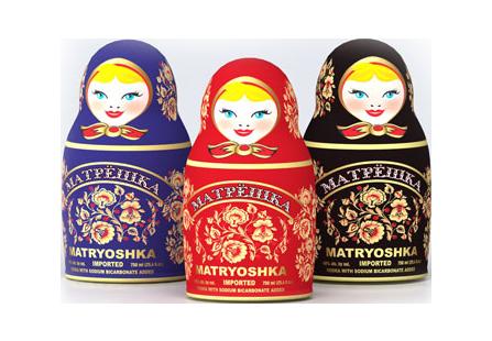 matrioshkas